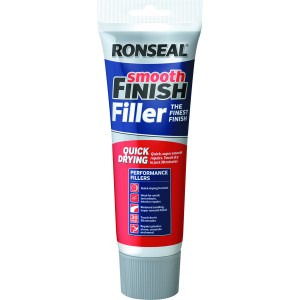 Ronseal Smooth Finish Quick Drying Wall Filler