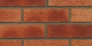 FORTERRA Queens Blend Brick - Butterley Range