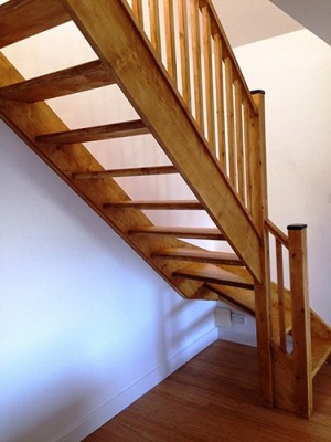 Pear Stairs - Queens Staircase (720)