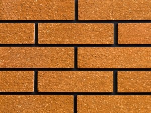 POWELL RAGLAN EMBER BLEND RUSTIC CONC FACING BRICK    [HBKSBR9]