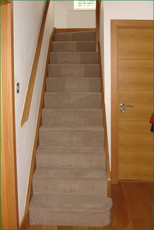 Pear Stairs - Ravensmead Staircase (546)