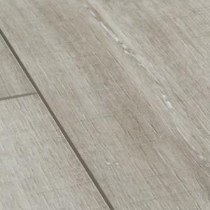 QUICK STEP VINYL FLOORING (LVT) Canyon Oak Grey Saw Cuts  RBACL40030