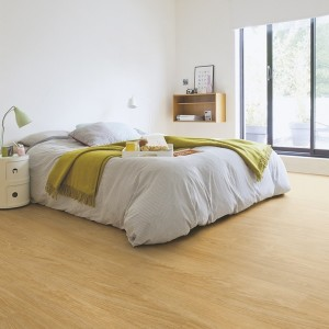 QUICK STEP VINYL FLOORING (LVT) Select Oak Natural