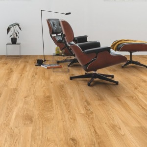 QUICK STEP VINYL FLOORING (LVT) Classic Oak Natural  RBACP40023