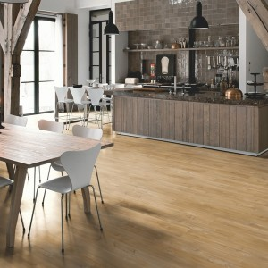 QUICK STEP VINYL FLOORING (LVT) Canyon Oak Natural  RBACP40039