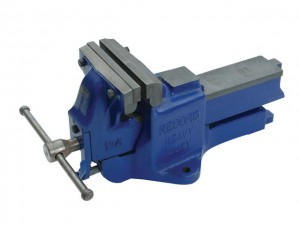 Heavy-Duty Quick-Release Vice  REC114