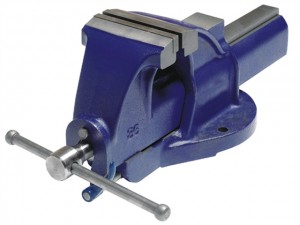 Heavy-Duty Engineer's Vice  REC36