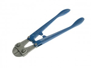 Centre Cut High Tensile Bolt Cutters - Cam Adjusted