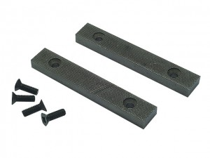 Replacement Jaw Plates & Screws Record Vices  RECPTD1