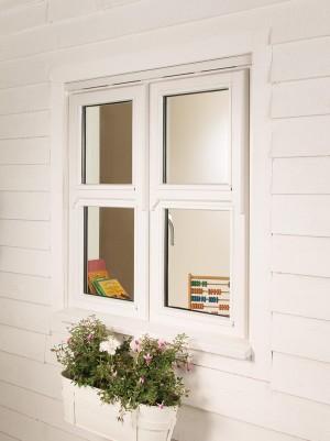 JELDWEN Regency Casement Windows