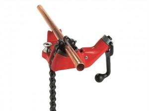 Top Screw Bench Chain Vice  RID40185