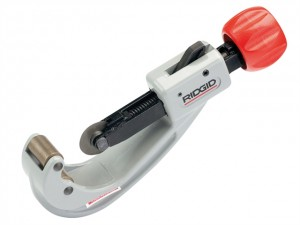 Quick-Acting Tubing Cutters for Polyethylene