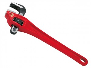 Heavy-Duty Offset Pipe Wrenches