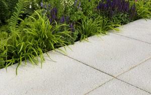 STONEMARKET PAVING SLABS -  Rio Granite Effect Textured Garden Paving