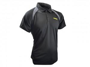 Quick Dry Polo Shirt  RNKBKPOLOM