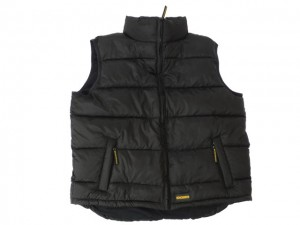 Black Gilet  RNKGILLETM