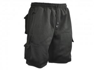 Jogger Shorts Black  RNKJSHORT30