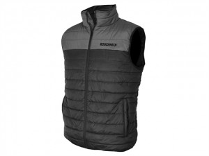 Lightweight Body Warmer  RNKLWBWL