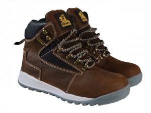 Sabre Work Boots
