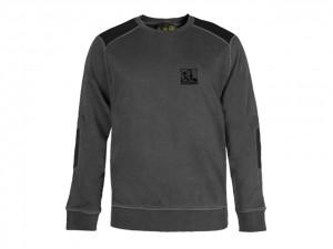 Grey Crewneck Sweatshirt  RNKSWEATGL