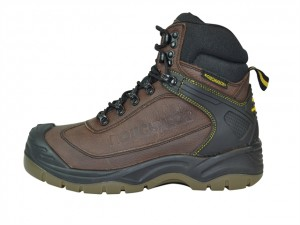 Tempest S3 Waterproof Hiker Boots