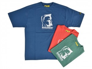 T-Shirt Triple Pack Mixed Colours  RNKTSHT3LC