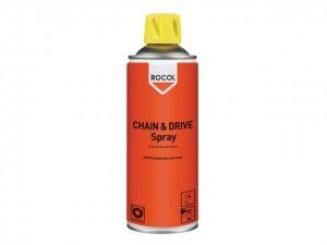 CHAIN & DRIVE Spray 300ml - CLEROC22001