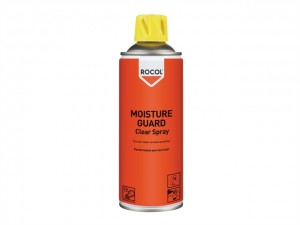 MOISTURE GUARD Spray  ROC69025