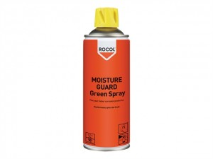 MOISTURE GUARD Green Spray 400ml - CLEROC69045