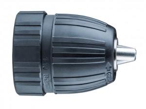 EXTRA-RV 40 10mm Plastic Keyless Chuck  ROH1261217