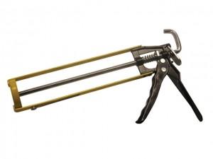 Skeleton Type Caulking Gun 230mm (9in) - :ROU32200