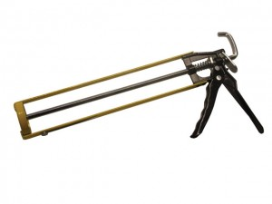 Skeleton Type Caulking Gun 280mm (11in) - :ROU32210