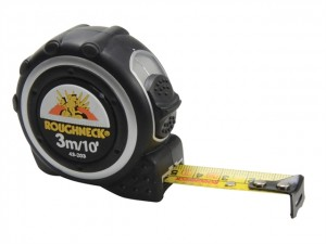 E-Z Read Tape Measure  ROU43203
