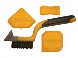 Sealant Repair Kit - :ROU52100