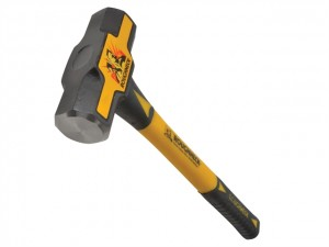 Mini Sledge Hammers, Fibreglass Handle  ROU65624