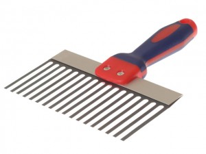 Soft Touch Scarifiers
