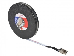 Closed Metallic Strip Fibreglass Long Tape  RSTRDM06