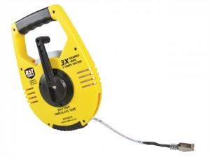 Geared Fibreglass Long Tape  RSTRXTA3013