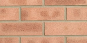 FORTERRA Rufford Buff Multi Brick - Butterley Range