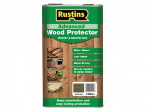 Advanced Wood Protector