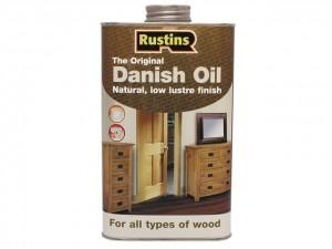 Original Danish Oil  GRPRUSDO250