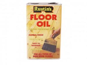 Floor Oils  GRPRUSFO1L