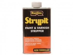 Strypit Paint & Varnish Stripper