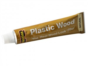 Plastic Wood  RUSPWTUBEN