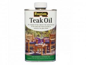 Teak Oil  GRPRUSTO250