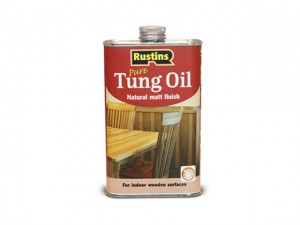 Tung Oil  GRPRUSTUO500