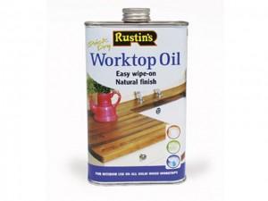 Worktop Oils  GRPRUSWTO500
