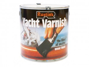Yacht Varnishes