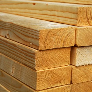 SAWN TIMBER - P 47x50mm -SAWN Timber -KD Graded C24