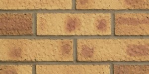 FORTERRA Saxon Gold - London Brick